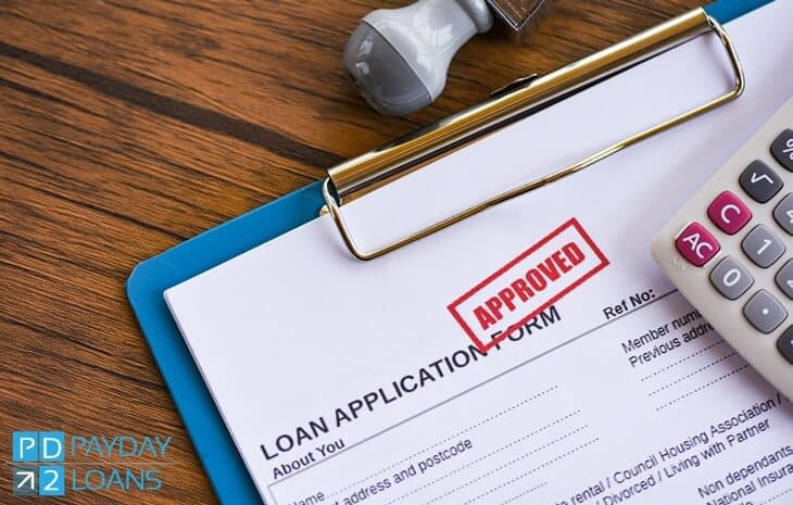 approved Bad Credit Loans in New York